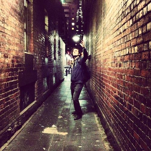 Melbourne City, ChinatownMelbourne City