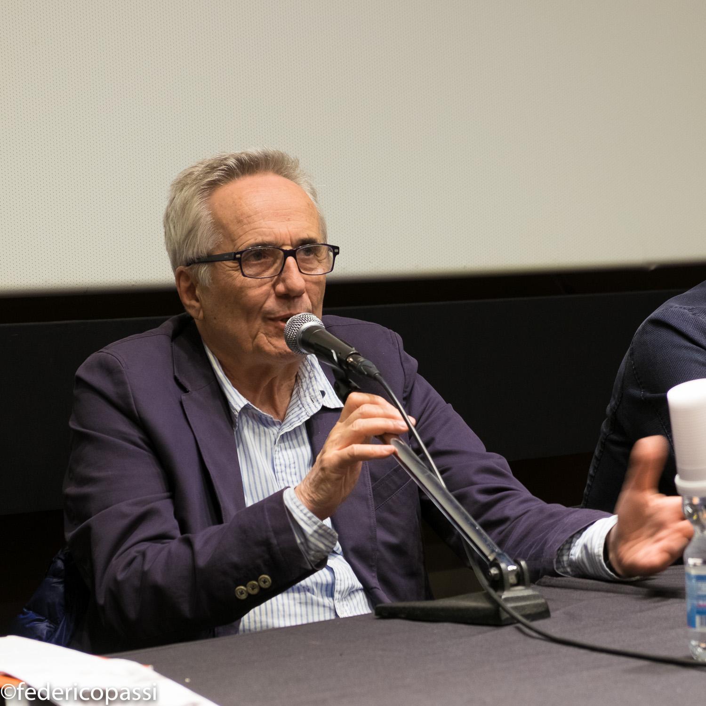 Marco Bellocchio, 2018