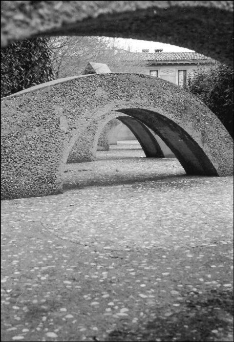 Giardini del Guasto, Bologna | arch: Filippini 1973 | (1983)