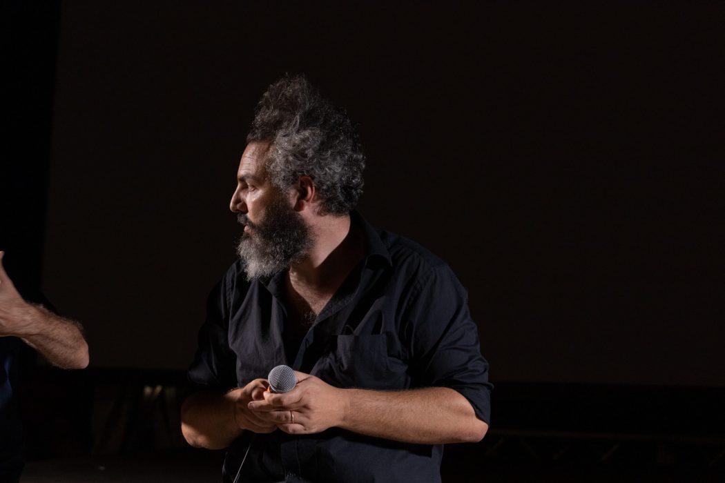 Simone Mainetti, Monk, 2021