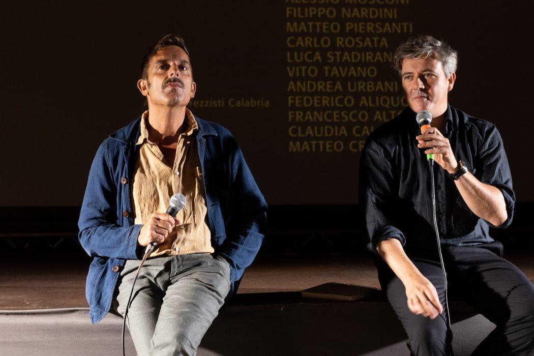 Claudio Noce, Francesco Alò