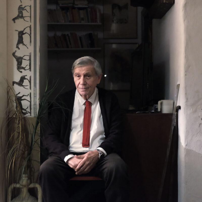 Beppe Bifarini, Trastevere 2016