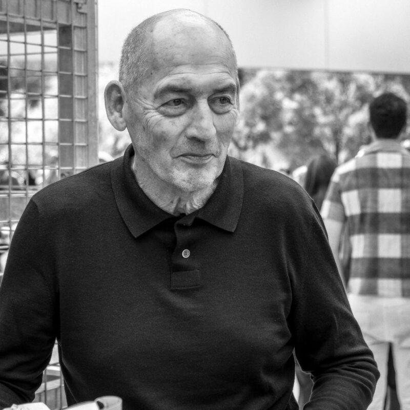 Rem Koolhaas, Melbourne 2017